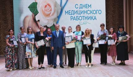 Сертификаты на получение новых квартир вручили сегодня в Люберцах