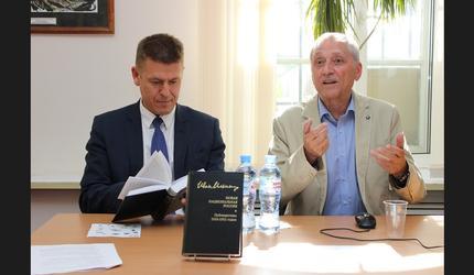 На Дне философской книги презентовали новый сборник сочинений Ивана Ильина