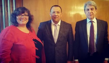 Алексей Кыласов избран председателем Российского комитета клубов ЮНЕСКО