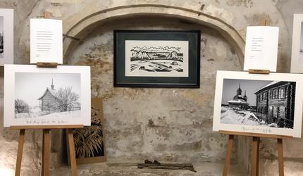 Лекции авторов выставки фотографий и гравюр «Русский Север в оттенках серого»