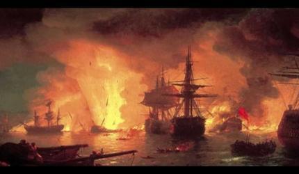 День воинской славы России: 7 июля 1770 года одержана великая победа