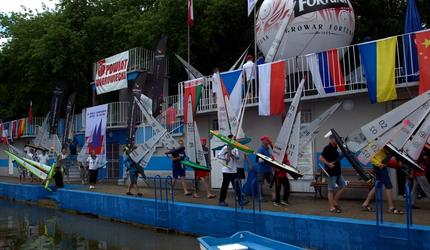 На мировом чемпионате молодежь набралась опыта