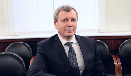 Замглавы Пенсионного фонда России признался в коррупции