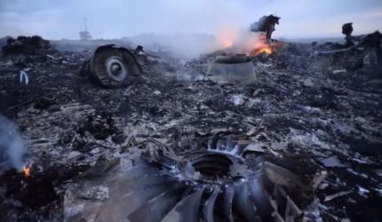 Ополченец из Славянска указал на виновников катастрофы Boeing в Донбассе