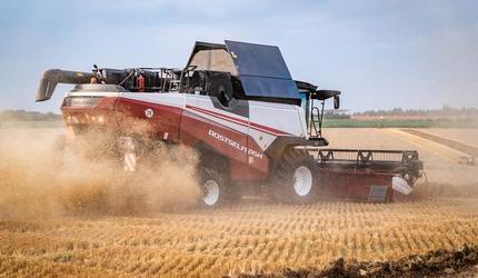 Фермеры Болгарии выбирают Ростсельмаш