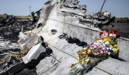 Расследование по делу о крушении МН-17 продолжается
