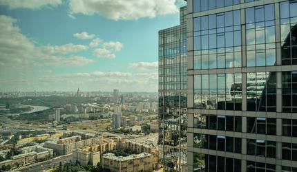 Не все равны: какие районы Москвы оказались самыми бедными
