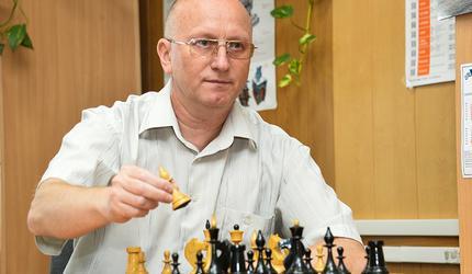20 июля – Международный день шахмат. Пешка превращается в ферзя