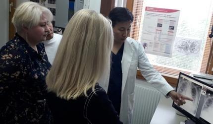 Ученые в Якутии разработали медицинский ИскИн