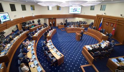 Столичная мэрия согласовала митинг сторонников независимых кандидатов в МГД