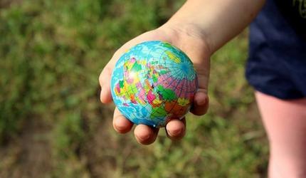 В понедельник человечество залезло в экологические долги