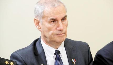 Академик Юрий Соломонов: «Бояться войны не надо. Её не будет»