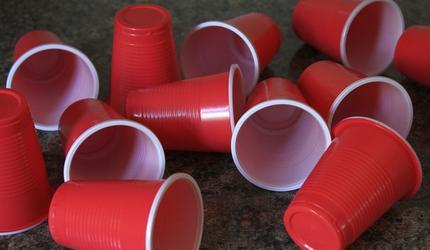 Молодой ученый изобрел органический пластик