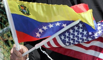 Санкции США не должны коснуться социальной сферы Венесуэлы