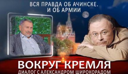 Диалог с Александром Широкорадом
