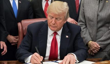 Как заставить Трампа вернуться к договору РСМД?