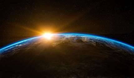 Когда Землю чуть не уничтожили?