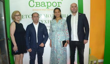 Общественная палата Московской области побывала с проверкой в Шатуре