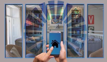 Переписка с домом по смс: клиника или технологии?