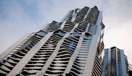 Проживание на высоких этажах опасно для здоровья