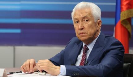 """Кто """"автор"""" дефолта в Дагестане?"""