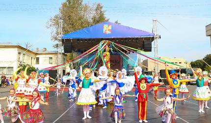 Жители Люберец сегодня отметят День города и городского округа