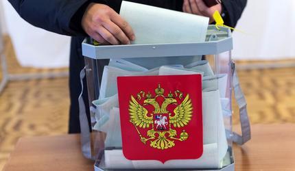 На выборах в Мосгордуму КПРФ угодили в мышеловку Навального