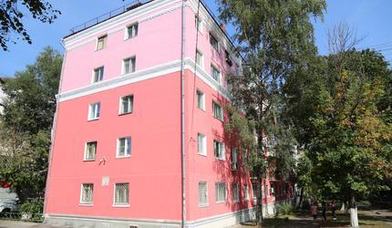 29 жилых домов капитально отремонтировано на сегодня в городском округе Люберцы