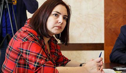 Кремль отреагировал на ситуацию с чиновницей из Тулуна