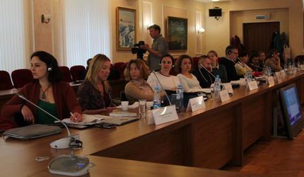 В САФУ обсудили Стратегию развития Арктики до 2035 года