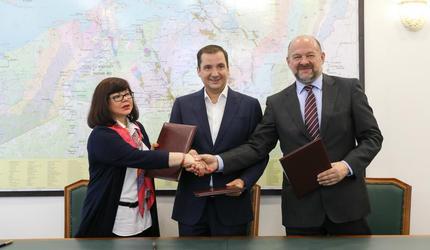 Архангельская область, НАОи САФУ объединяют усилия для создания арктического НОЦ