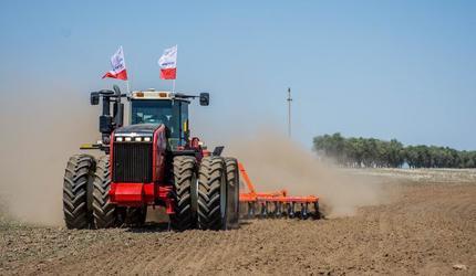Как создавали тракторное производство на Ростсельмаш