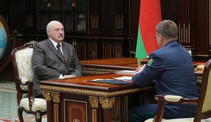 Почему Лукашенко закрыл границу с Украиной?