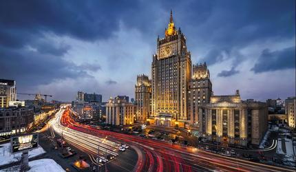 Объявлен новый заместитель главы МИД РФ
