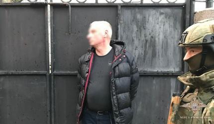 В Крыму выявили полицейскую ОПГ