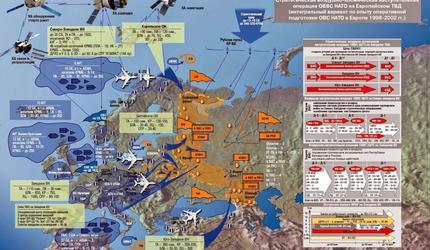 США разработали план прорыва калининградской ПВО