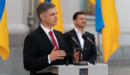 Глава МИД Украины: это недоразумение, ребята!