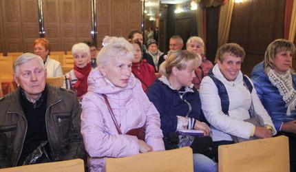 В подмосковных Люберцах прошел форум «Управдом»