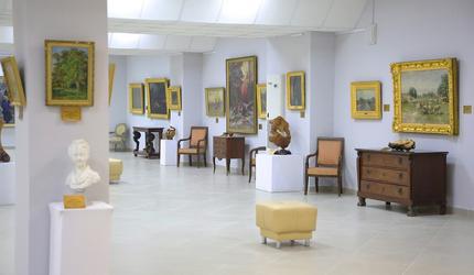 Музеи подмосковных Люберец 3 октября будут работать бесплатно