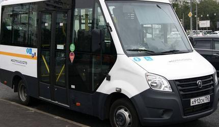 Глава подмосковных Люберец дал поручение проверить маршрут автобуса №23