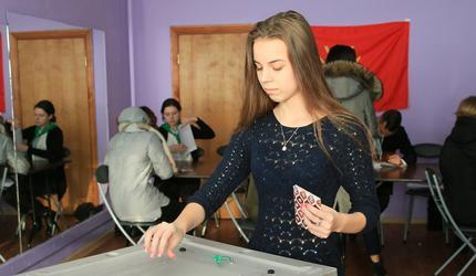 Третий созыв молодежного парламента Люберец выберут 24 октября