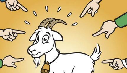Нашелся «козел отпущения» огрехов Сбербанка