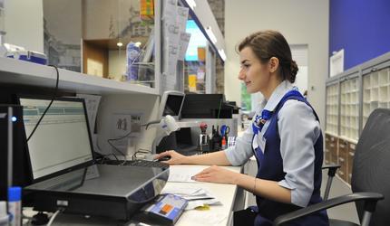 Почтовики подмосковных Люберец признаны лучшими в Москве и Московской области