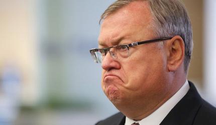 ВТБ стать частным мешают санкции