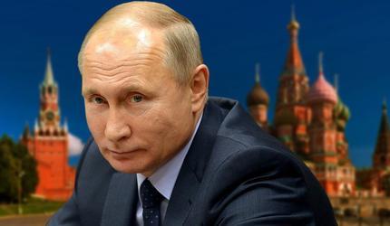 Путин против холодной войны