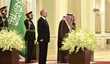 """Песков: """"Нет, Путин не обсуждал эту инициативу"""""""