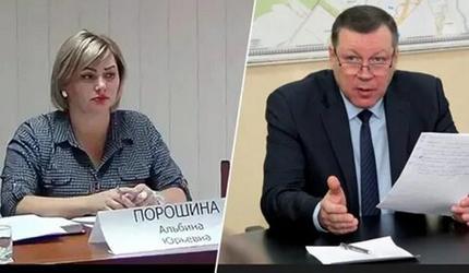 Главу столицы российских казаков обвинили во взяточничестве