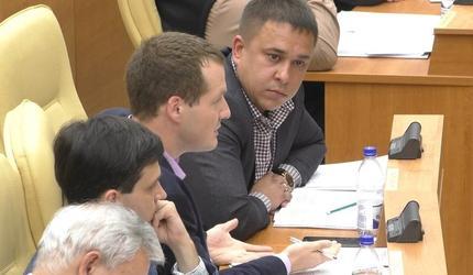 На заседании комитета по ЖКХ выясняли, кто из присутствующих сторонник ЛГБТ