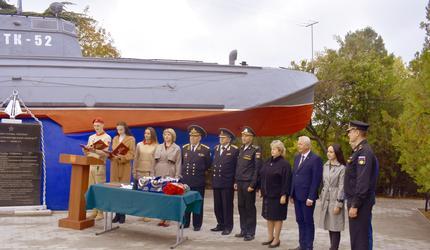 Юнармейцев и членов ДОСААФ в Севастополе стало больше