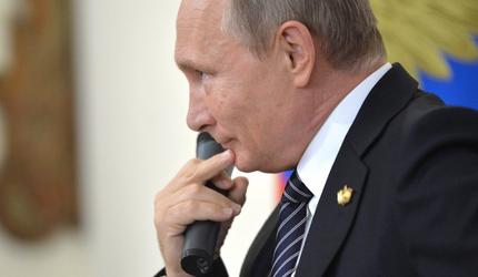 Владимир Владимирович нашел способ сэкономить